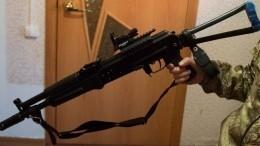 Оружие адептов «секты Виссариона» оказалось легальным