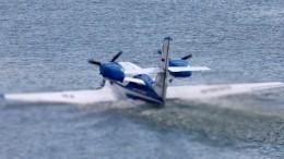 Легкомоторный самолет рухнул вТульской области