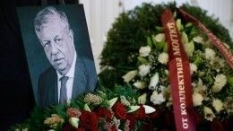 Малахов рассказал отрагическом совпадении вжизни Михаила Борисова