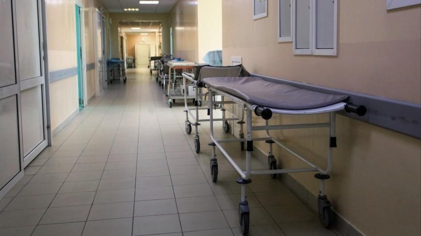 Стало известно осостоянии пострадавших врезонансном ДТП срэпером Эллеем