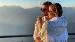 Тренер Вячеслав Дайчев позвал замуж бывшую девушку Тимати