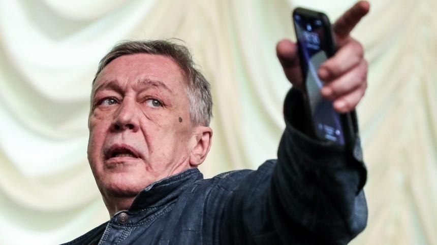 Лучший встране адвокат поДТП Хархорин подал аппеляцию наприговор Ефремову