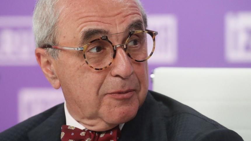 Против адвоката Добровинского возбуждено второе дисциплинарное дело