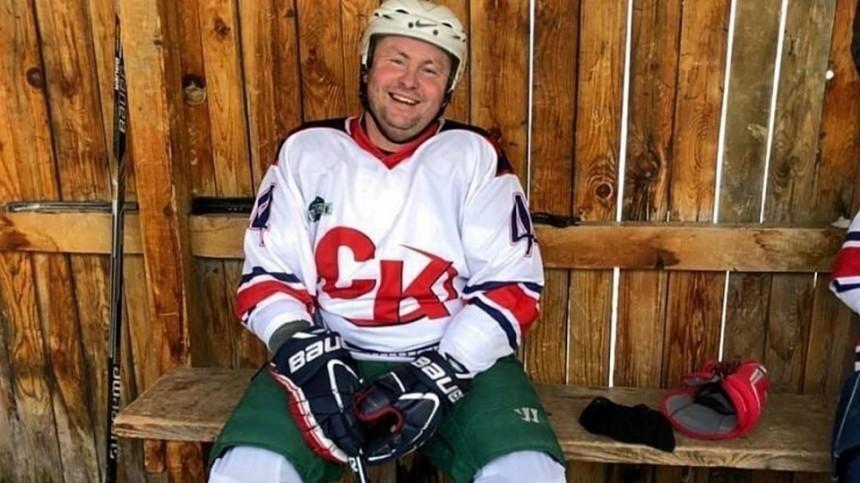 ВУфе задержали напавших наигрока НХЛ, который позднее скончался