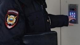 Полиция разыскивает второго подозреваемого вубийстве нижегородской школьницы
