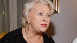 «Просто позор»: актриса Поргина винит инструкторов бассейна всмерти дочери Конкина