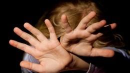 Второй подозреваемый вубийстве девочки вНижегородской области задержан