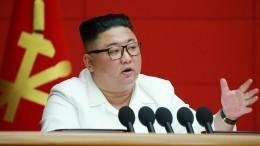 Ким Чен Ынпринес извинения Южной Корее заубийство ихгосслужащего