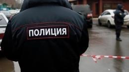 Видео сместа расправы над девочкой вНижегородской области