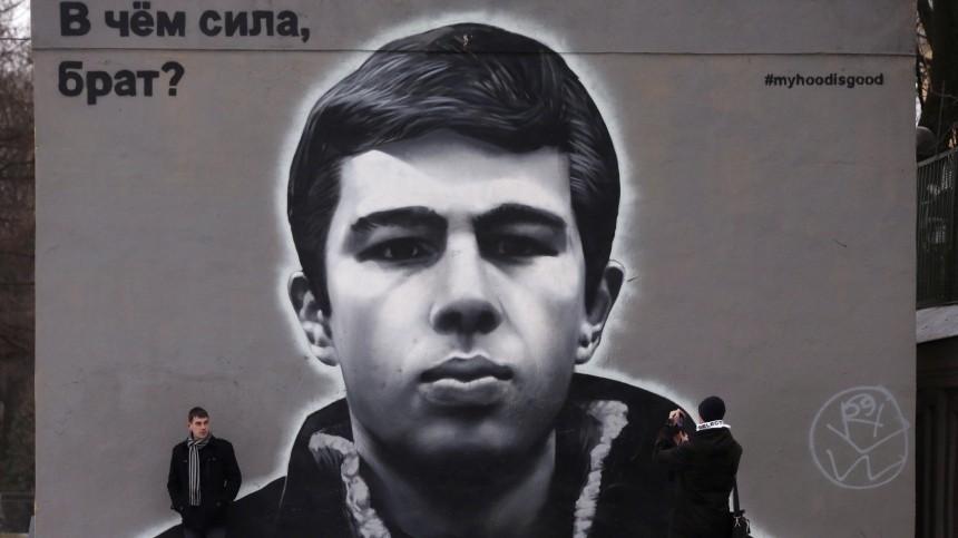 Амнистия или глоток свободы? ВПетербурге дозимы граффити закрашивать небудут