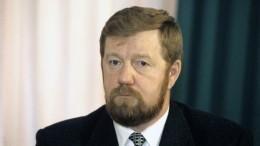Сын экс-губернатора Архангельской области разбился насмерть вДТП