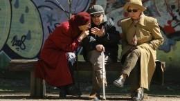 Челябинская наркодилерша: 90-летнюю пенсионерку поймали насбыте героина