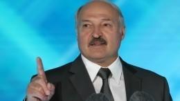 ВКремле оценили непризнание Лукашенко президентом Белоруссии рядом стран