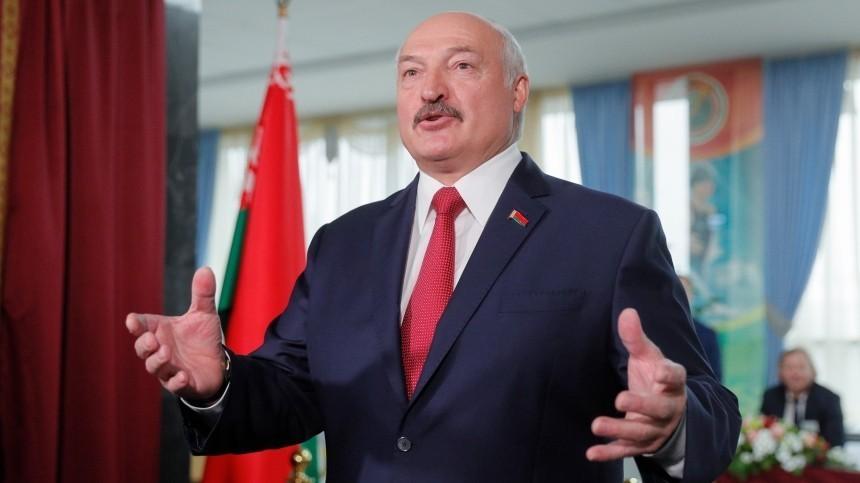 «Это гигант вРоссии»— Лукашенко обактивизации сотрудничества сИркутской областью