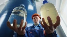 Ленобласть закупит уБелоруссии станции для очистки воды
