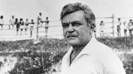 Судьба человека: 100 лет Сергею Бондарчуку