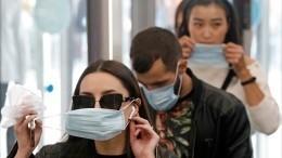 Все больше стран объявляют овторой волне коронавируса