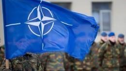 ВГенштабе заявили обусилении активности НАТО вблизи российской границы