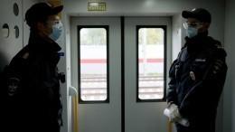 Человек найден мертвым накрыше электрички вподмосковном Домодедово