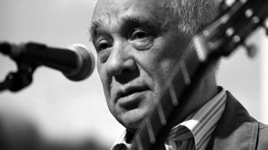 Скончался бард ипоэт Михаил Кукулевич
