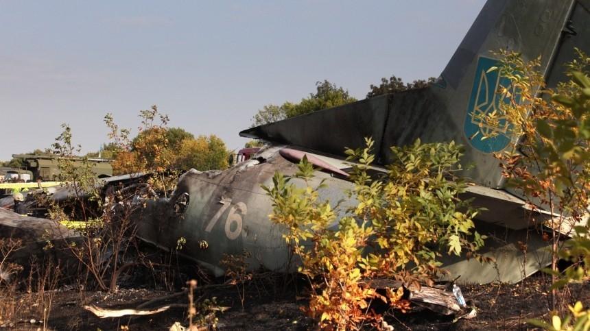Бойтесь своих желаний: смерть курсантов под Харьковом напророчили всети