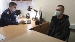 Сына бывшего вице-губернатора Брянской области отправили под домашний арест засмертельное ДТП