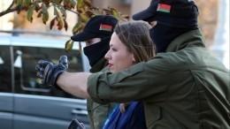 Хакеры запустили насайте белорусского госканала видео сразгоном протестующих