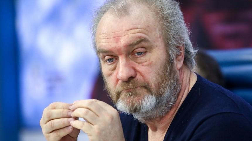 «Кто унас невыпивает?»— актер Балуев высказался осмертельном ДТП сЕфремовым