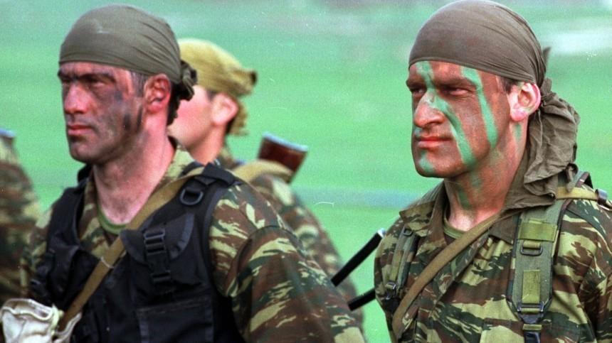 ВСАзербайджана сообщили оначале контрнаступления вКарабахе