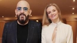 Михаил Шуфутинский женился натанцовщице изсвоего коллектива