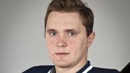 25-летний экс-вратарь клуба КХЛ «Сибирь» Орехов погиб вавтокатастрофе