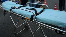 Шесть пассажиров рейсового автобуса погибли вДТП под Калининградом