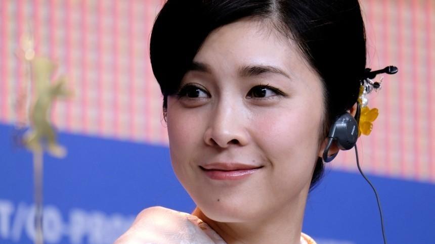 Японская актриса изфильма «Звонок» покончила ссобой