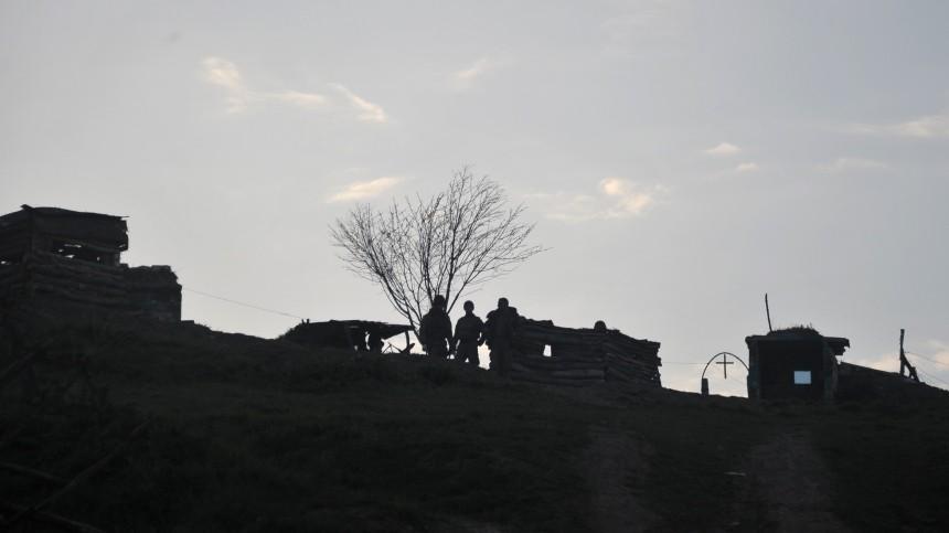 ОДКБ призвала Армению иАзербайджан решить конфликт вНагорном Карабахе мирным путем
