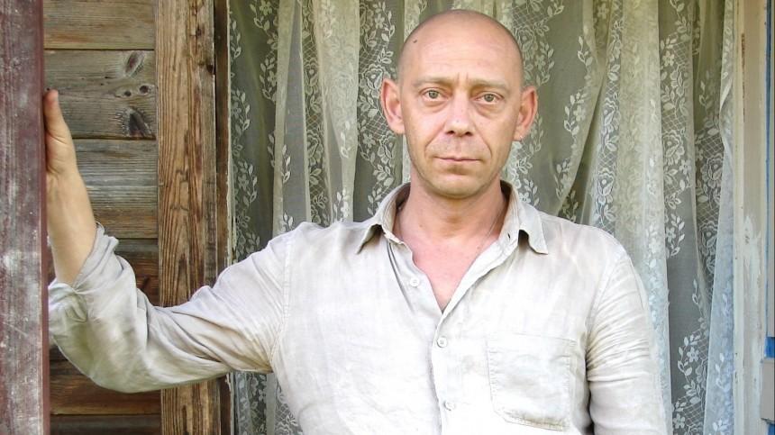 Что известно оскончавшемся актере Никите Логинове?