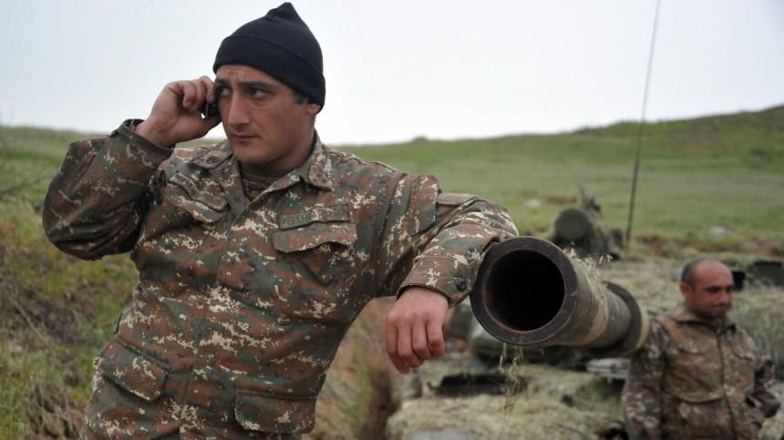 Генсек ООН призывает стороны конфликта вКарабахе немедленно прекратить бои