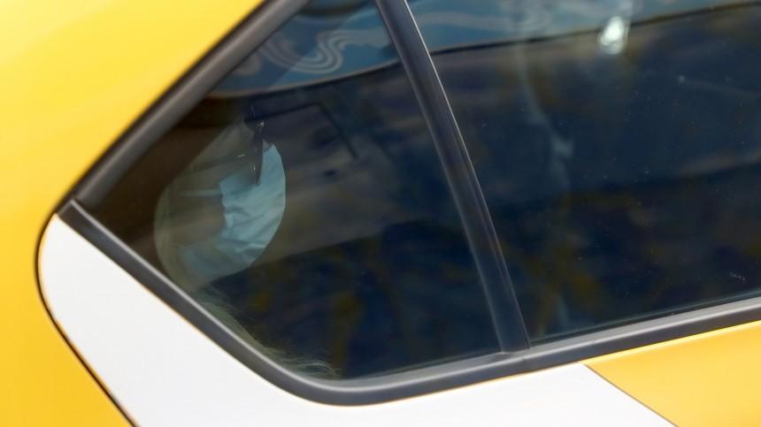 Агрегаторы такси будут нести ответственность заздоровье пассажиров