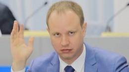 Задержанного поподозрению вмошенничестве сына экс-губернатора Приангарья этапируют вМоскву