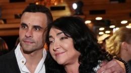 «Мясо было, просто мясо»: экс-супруг Лолиты появился наТВбез зубов