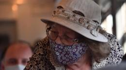 Новые ограничения вМоскве из-за коронавируса