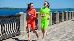 Названы регионы РФ, где большинство жителей ведет здоровый образ жизни