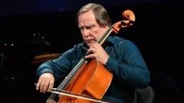Академическая капелла Петербурга открыла сезон симфоническим оркестром