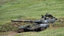 Нарышкин прокомментировал ситуацию вНагорном Карабахе