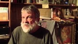 Умер сценарист фильма «Звезда пленительного счастья» Олег Осетинский