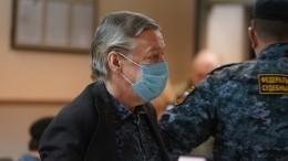 Ефремов подал личную жалобу наприговор суда