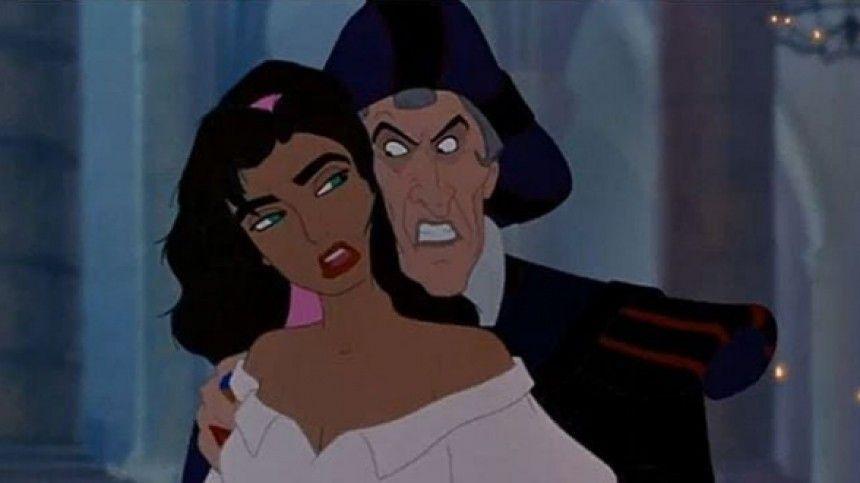 Несовременная классика: Какие сюжеты могут исчезнуть измультфильмов Disney?