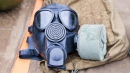Выводы эксперта ОЗХО порасследованию химатаки вСирии непонравились США