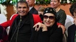 «Немнеже сней спать»: сын Бари Алибасова остановил развод отца