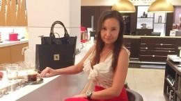 Дочь актера Владимира Конкина похоронили вМоскве— видео