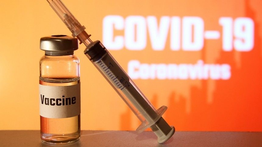 Путин намерен привиться откоронавируса